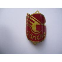 Emblema De Quadro Goricke Dos Anos 50/60