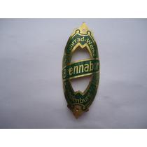 Emblema Brennabor