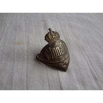 Emblema Monark Monareta , Ole 70 Cresent Item Original