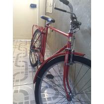 Bicicleta Monark Triunfo Aro 26 Original