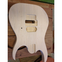 Corpo Guitarra Modelo Ibanez Rg