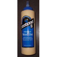 Cola Titebond 2 Premium Glue 473ml