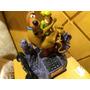Telefone Emite Sons E Luz Turma Scooby Doo De Colecionador