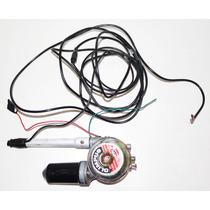 Motor Haste Antena Elétrica Universal Gm Monza Tubarão 91/96
