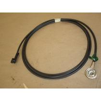 Chicote Eletrico Uno 04/13 Antena Teto Origina Fiat 51876094