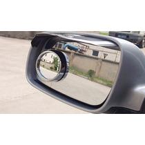 Espelho Convexo Auxiliar Para Ampliar A Visão No Carro