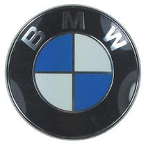 Emblema Tampa Traseira Original Bmw E46 E90 E91 E87