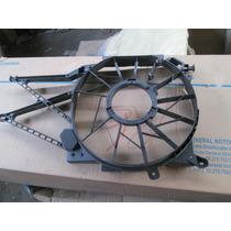 Defletor Ventilador Radiador Astra 99/ Novo Vectra Original