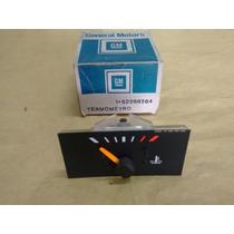 Marcador Temperatura Chevette 88 A 93 Peça Original Gm Vdo