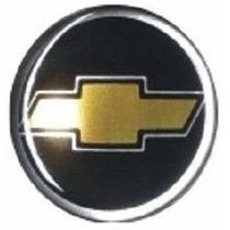 Emblema Resinado Para Volante Direção Chevrolet Zafira 42mm