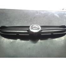 Grade Radiador Corsa Classic/life 2003/... Com Emblema