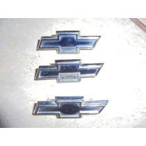 Opala_caravan - Emblema Gravatinha Original Ss Luxo Comodo