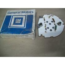 Circuito Impresso Original Gm Chevette 85 A 94 Peça Nova !!