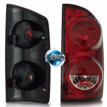 Lanterna Traseira Dodge Ram 2007 2008 2009 2010