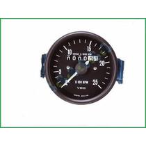Tratômetro Mecânico Com Horímetro Trator Cbt 8440 Diesel 62/
