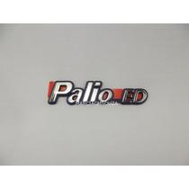 Kit Emblemas Palio Ed E Fiat Mala 1996 A 2000