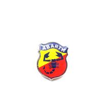 Emblema Logotipo Original Fiat Stilo Abarth
