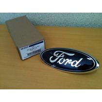 Emblema Grade F250 Frente Nova 2007 A 2012 Original Ford