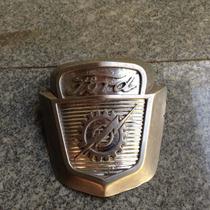 Emblema Original Frontal Capo Ford F100 F350 F600 53 A 62
