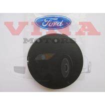 Tampa Reboque Parachoque Traseiro Orig. Ford Ecosport 13-16
