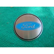 Emblema Botao Bozina Volante Ford Corcel Maverick 71-72-73