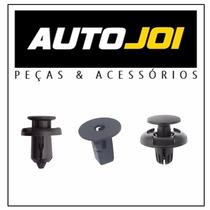 Kit Grampo Presilha Parabarro Honda Civic/fit/crv - 14 Peças