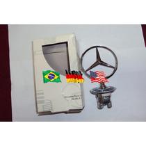 Emblema Estrela Capô Mercedes Benz C240-c280-e320 - E420