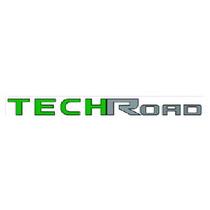 Adesivo Techroad Tech Road Mala Renault Duster+ Brinde