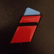 Emblema I Original Vw Glsi , Mi , I