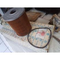 Elemento Do Refriador Do Filtro Oleo Passat 2.8 Orig Vw