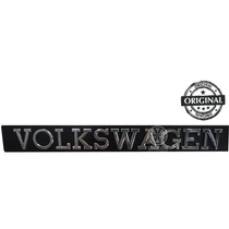 Emblema Volkswagen Traseiro. Fusca Original Vw