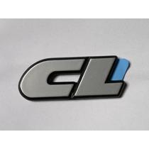 Emblema Logotipo Cl Original Vw - Gol Parati Voyage Saveiro