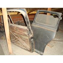 Portas Do Ford 1941 1942 1946 1947 1948 Mercury