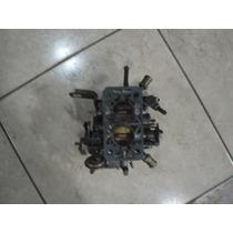 Carburador Weber Corpo Duplo Belina Ii, Pampa, Del Rey