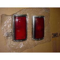 Ford Belina 69 70 71 Lanterna Sinaleira Traseira - Item Raro