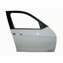 Porta Bmw X1 2011 Dianteira Direita Sdrive 18i 4cc Original