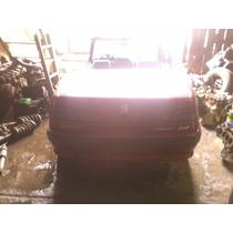 Capo Tampa Traseira Da Mala Peugeot 306 Cabriolet