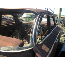 Impala 1962 So Para Peças Motor E Cambio Frisos E Lataria