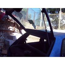 Par De Amortecedor Tampa Traseira Do Peugeot 106 Ano 96 2p