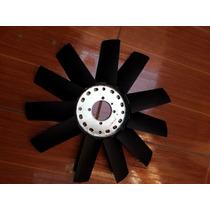 Hélice Ventilador Radiador Ranger S10 F1000 Maxion 2.5 2.8