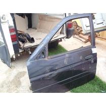 Porta Lado Esquerdo Dianteira Ford Escort 97/01