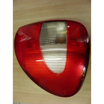Lanterna Traseira Esquerda Chrysler Grand Caravan 03