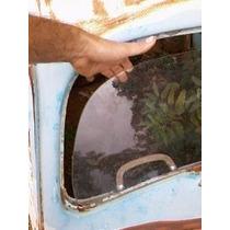 Parabrisa Fusca Alemao(rebeccapecasantigas)