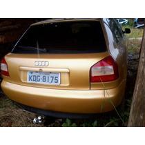 Porta Dianteira Direita Audi A3 2 Portas 97/98 Sucata