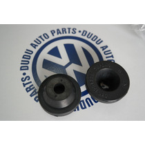 Borracha Batente Filtro Ar Golf Polo Jetta Fox Gol Orig Vw!