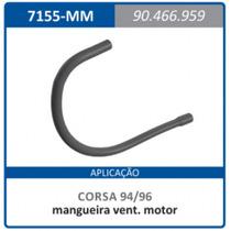 Mangueira Ventilacao Motor Gm 90466959 Corsa 1994