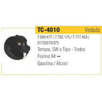 Tampa Tanque Combustivel Tempra C/chave