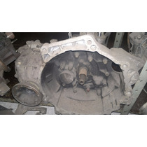Caixa De Cambio Mecânica Audi A3 1.8 Ano 2000