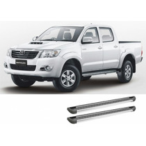 Hilux Pick Up Estribo Mod Original Plataforma