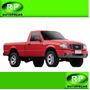 Lataria Ford Ranger 2005 À 2010